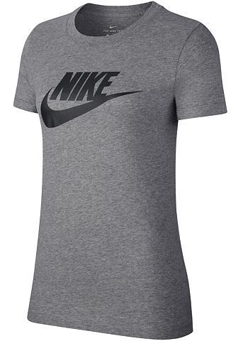 Nike Sportswear Marškinėliai »W NSW TEE ESSNTL ICON FU...