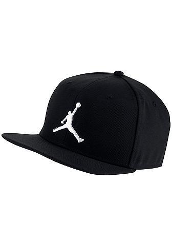 Jordan Baseball Kepurė su snapeliu » Pro Jump...