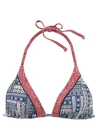 S.OLIVER BEACHWEAR S.Oliver Paplūdimio Triangel-Bikini-To...