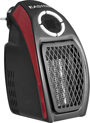 EASYmaxx šildytuvas Mini-Heizung schwarz/rot 50...