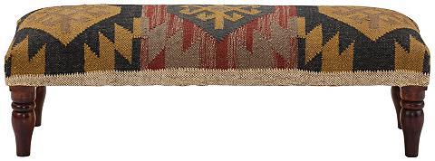 HOME AFFAIRE Suolas »Javed« su gražiais bunten siuv...