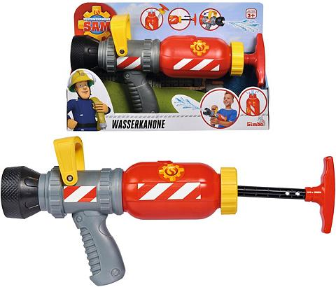 SIMBA Vandens šautuvas »Feuerwehrmann Sam Wa...