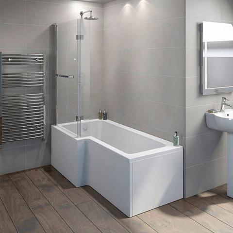 HOME DELUXE Vaikiškas baseinas-vonia »Elara« in 2 ...