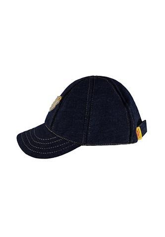 STEIFF Kepurė su snapeliu »Jeans«