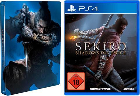 ACTIVISION SEKIRO - Shadows Die Twice PlayStation...