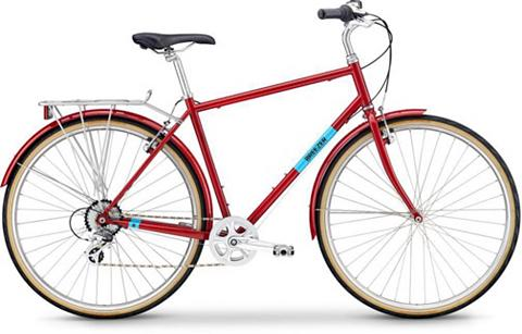 BREEZER Bikes Urbanbike »DOWNTOWN EX« 8 Gang Shimano...