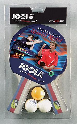 Joola stalo teniso raketė »Rossi« (Rin...