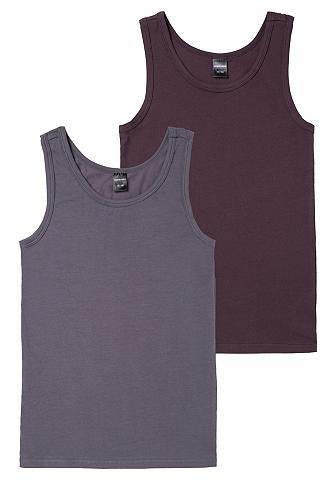 SCHIESSER Apatiniai marškinėliai (2 vienetai)