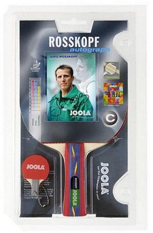 Joola stalo teniso raketė »Roßkopf Aut...