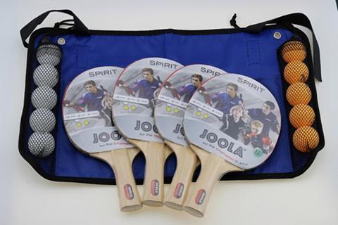 Joola stalo teniso raketė »Family rink...