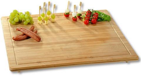 KESPER for kitchen & home KESPER for kitchen & home Schneidebret...