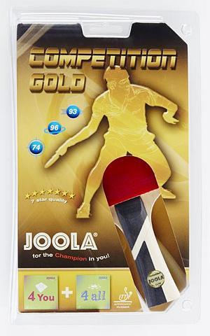 Joola stalo teniso raketė »Competition...