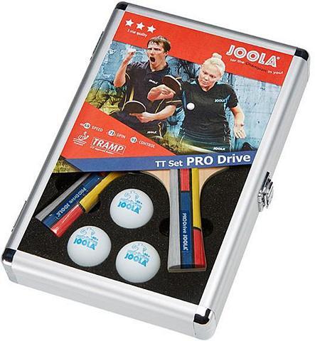 Joola stalo teniso raketė »Pro Drive« ...
