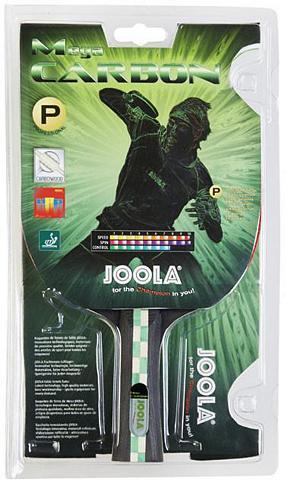 Joola stalo teniso raketė »Mega Carbon...