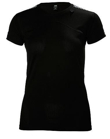 HELLY HANSEN W Hh Lifa Marškinėliai marškinėliai