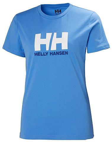 HELLY HANSEN W Hh Logo Marškinėliai marškinėliai