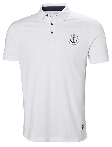 HELLY HANSEN Fjord Polo marškinėliai trumpomis rank...