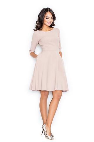 FIGL Kokteilinė suknelė im eleganten stiliu...