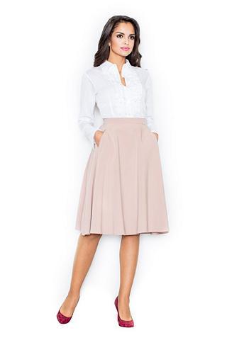 FIGL A formos sijonas su luftigem kolstė