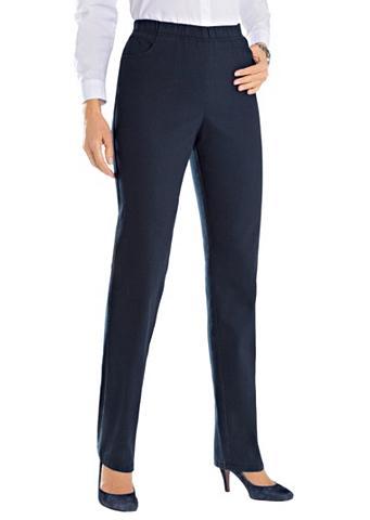 ATELIER GS Laisvo stiliaus džinsai »Louisa«