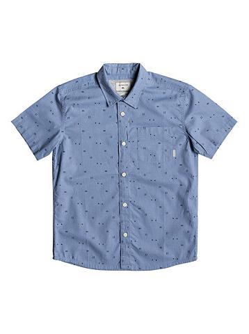 QUIKSILVER Marškiniai trumpom rankovėm Sijonas Th...
