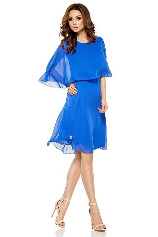 LEMONIADE Kokteilinė suknelė in luftigem Design