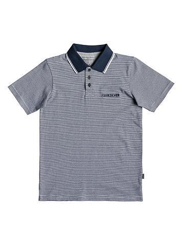 QUIKSILVER Polo marškinėliai »Living Vroom«