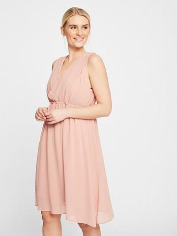 MAMALICIOUS Gewebtes Suknelė žindančioms mamoms