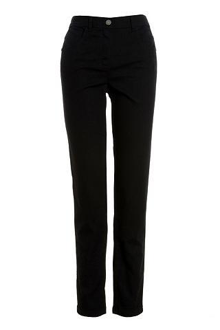 FRANK WALDER Kelnės su 5 kišenėmis »Brenda«