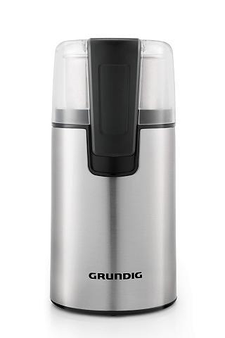 Grundig Kaffeemühle CM 4760 180 W Schlagmahlwe...