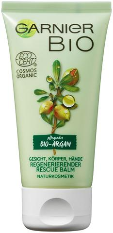 GARNIER Feuchtigkeitscreme »Bio Regenerierende...