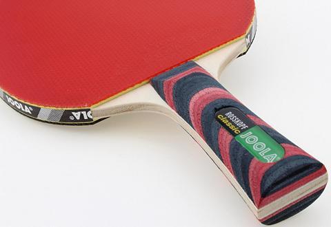 Joola stalo teniso raketė »Rosskopf Cl...
