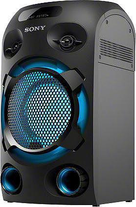 SONY »MHC-V02« Bluetooth graso kolonėlė (Bl...