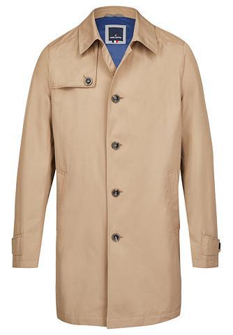 DANIEL HECHTER Trench paltas