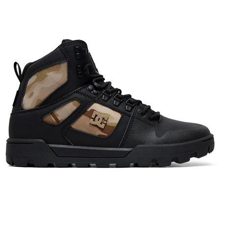 DC SHOES Žieminiai batai »Pure WNT«