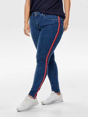 ONLY CARMAKOMA Curvy Wow Reg Mid Push up Aptempti for...