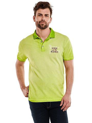 ENGBERS Summer Highlight Polo marškinėliai