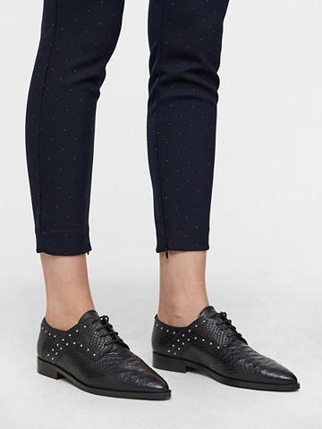 BIANCO Odinis Nieten Derby-Schuhe