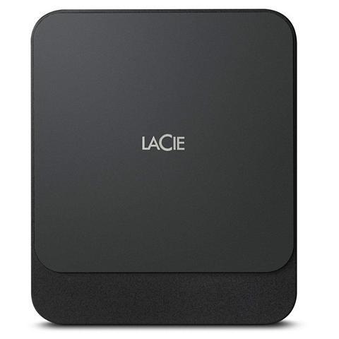 LaCie »Portable SSD« externe SSD (500 GB) 25...