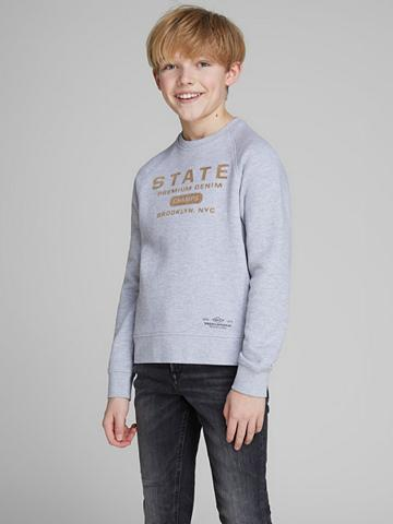 JACK & JONES Jack & Jones Boys Sportinio stiliaus m...