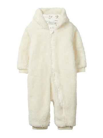 NAME IT Teddy Žieminis kostiumas