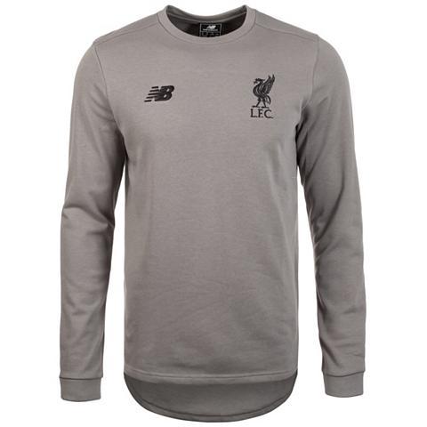 NEW BALANCE Sportinis megztinis »Fc Liverpool Spor...