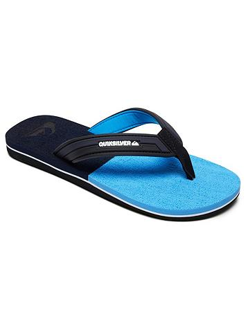 QUIKSILVER Sandalai »Molokai Eclipsed Deluxe«