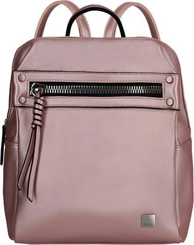 TITAN ® Cityrucksack »Spotlight Zip Metallic...