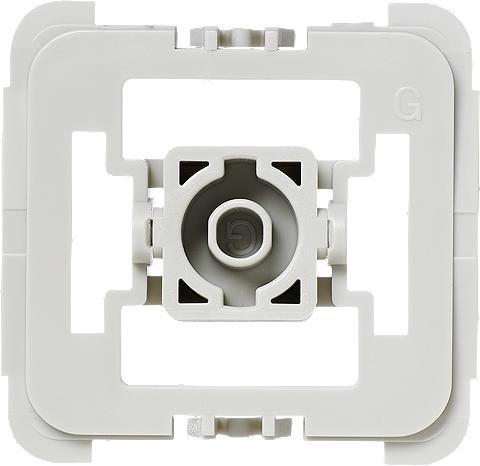 Homematic IP »Adapter dėl GIRA 55 (103091A2)« Elekt...
