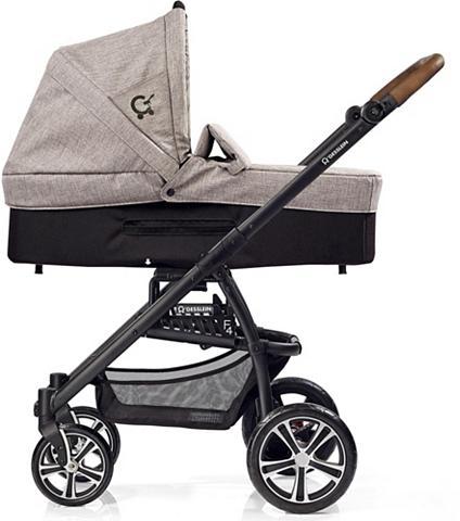 Gesslein Kombi-Kinderwagen »F4 Air+« su Babywan...