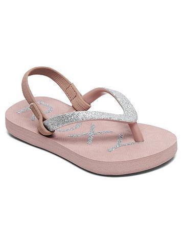 ROXY Sandalai »Viva Glitter«