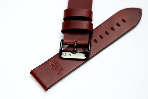 VIITA Apyrankė »Strap - Leather Limited Edit...