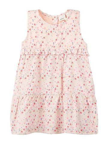 NAME IT Gėlių raštu suknelė