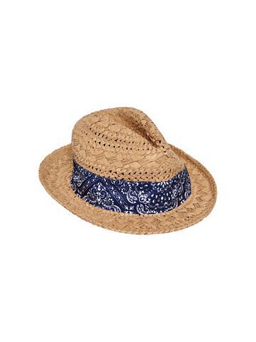 ONLY Stroh skrybėlė